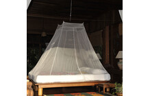 Cocoon Insect Shield Mosquito Travel Net Double white